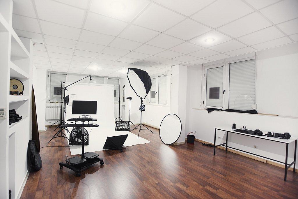 ISF studio
